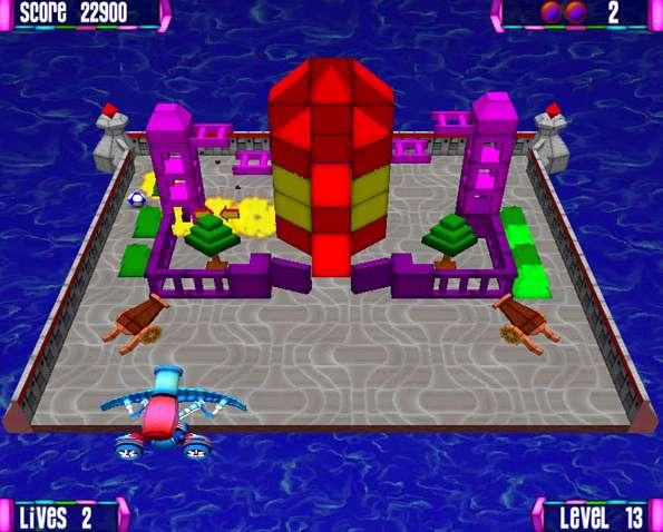 free  magic ball game full version