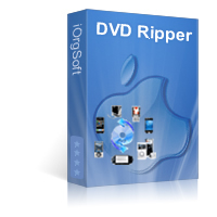 Mac DVD Ripper - dvd ripping, dvd converting