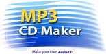 MCN MP3 CD Maker 1.5